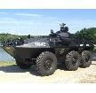 army surplus vehicles amphibious LAV