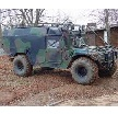 military surplus vehicles humvee