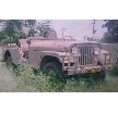 military surplus vehicles jeep