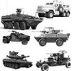 military surplus vehicles